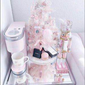 Pink Keurig K-Mini Coffee Maker Single Serve